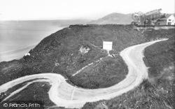 Nefyn, 1933