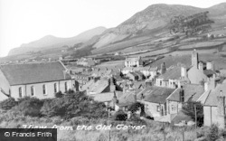 Nefyn, From The Old Tower c.1955