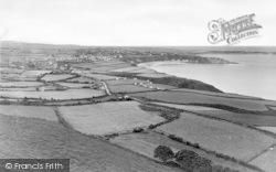 Nefyn, General View c.1955