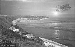 Nefyn, Sunset 1938
