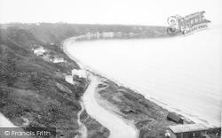 Nefyn, The Bay 1938