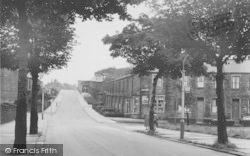 Nelson, Carr Road 1957