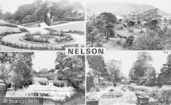 Nelson, Composite c.1960