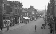 Nelson, Leeds Road 1950