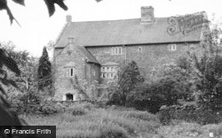 Nelson, Llancaiach Fawr c.1960