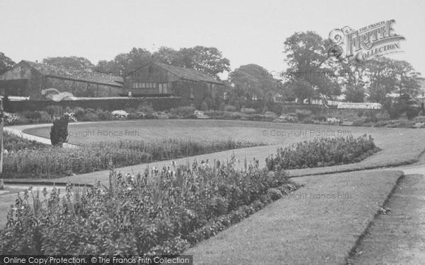 Photo of Nelson, Marsden Park 1950