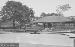 Nelson, Marsden Park, The Swimming Pool 1950