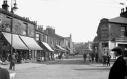 Nelson, Railway Street c.1910