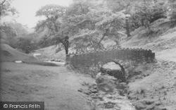 Nelson, The Bridge, Catlow Bottoms 1957
