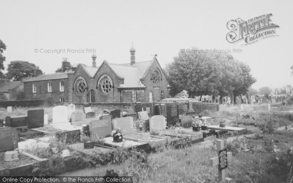 Photo of Nelson, The Chapel 1957
