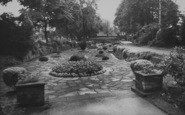 Nelson, Victoria Park 1957