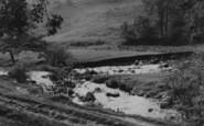 Nelson, Water Meetings 1950