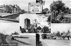 Neston, Composite c.1939