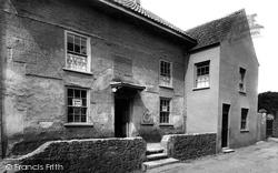 Nether Stowey, Coleridge's Home 1895