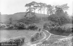 The Mount 1929, Nether Stowey