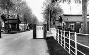 Netheravon, S.W.W. Camp c1965