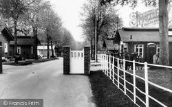 S.W.W. Camp c.1965, Netheravon