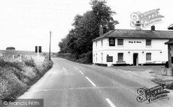 Netheravon, The Main Road c.1965
