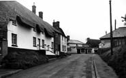 Netheravon, the Village c1955