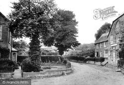 Netherbury, The Village 1912