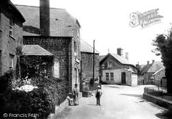 Netherbury, Village 1902