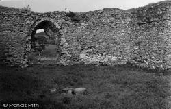 Castle Roy 1954, Nethy Bridge