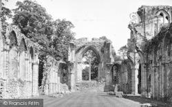 Netley, The Abbey c.1955
