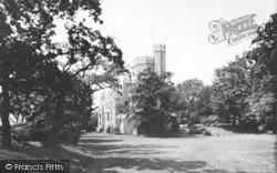 Netley, The Castle c.1955