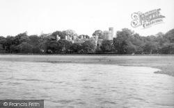 Netley, The Castle c.1960