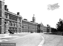 Netley, The Royal Victoria Hospital c.1955