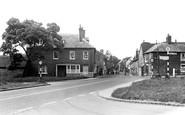 Nettlebed, High Street c1955