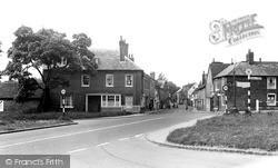 Nettlebed, High Street c.1955