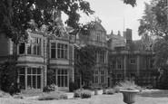 Nettlebed, Joyce Grove c1955