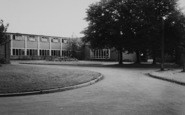 New Addington, Fairchild School c1960