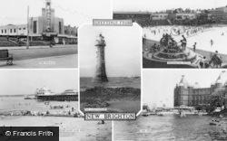 New Brighton, Composite c.1960