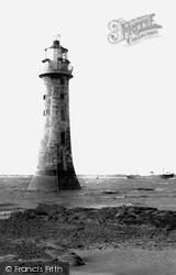 New Brighton, Lighthouse c.1955