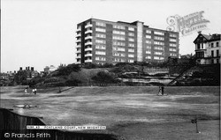 New Brighton, Portland Court c.1960