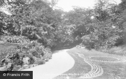 New Brighton, Vale Park 1900