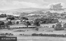 General View c.1939, New Galloway