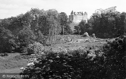 Kenmure Castle 1951, New Galloway