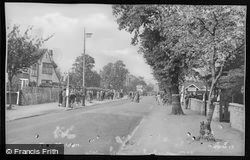c.1955, New Malden