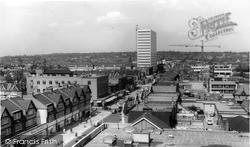 General View c.1965, New Malden