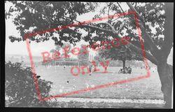 Recreation Ground c.1955, New Malden