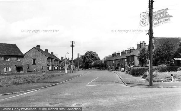 New Mill, c1955