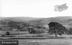 General View c.1960, New Mills