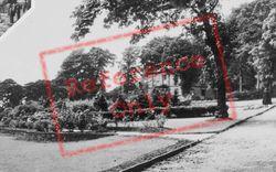 New Mills, High Lea Park c.1955