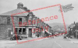 New Mills, Union Road c.1955