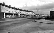 New Parks, Aikman Road c1965