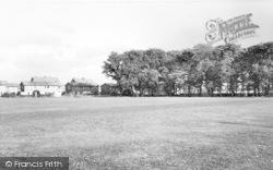 Battersbee Green c.1965, New Parks