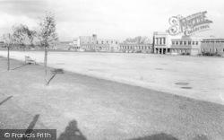 Greencoats Road Schools c.1965, New Parks